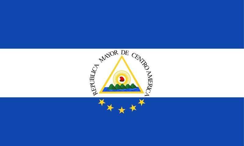 Bandera de Nicaragua   Metro Map   Bus Routes   Metrobus Way Map ...